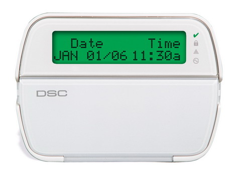 DSC KEYPAD PK5500