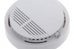 SYS SENS PHOTOELECTRIC SMOKE DETECTOR